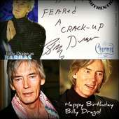 Happy Birthday Billy Drago Or As We Know Him From Charmed: Barbas, The