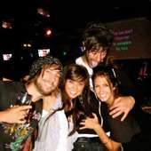 Dani Vitale Paul Digiovanni Boys Like Girls Martin Johnson John Keefe