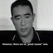 Yukio Mishima, Shortly Before Committing Seppuku