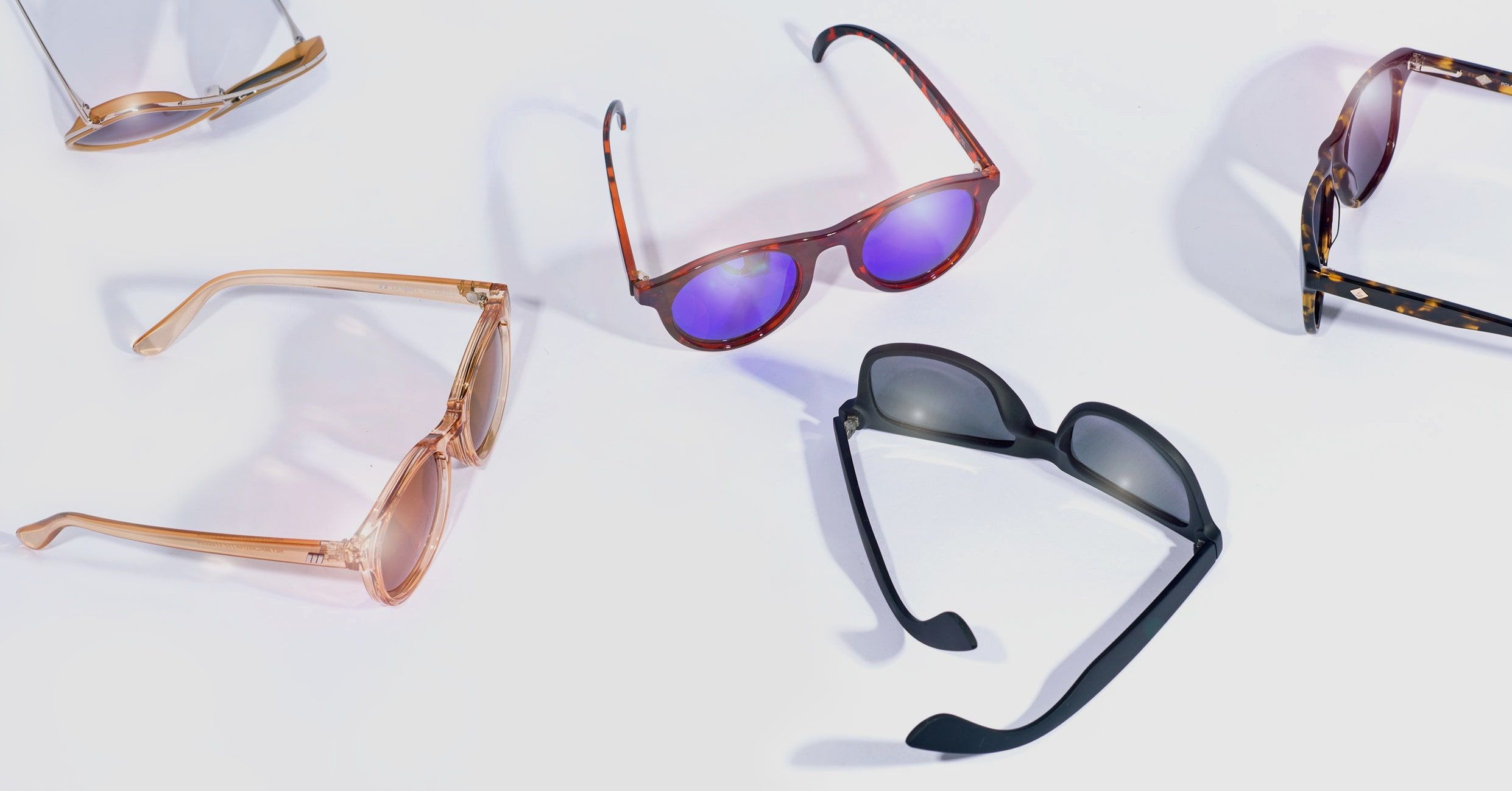 Throwing Shade: 7 Polarized Sunglasses for Summer Fun