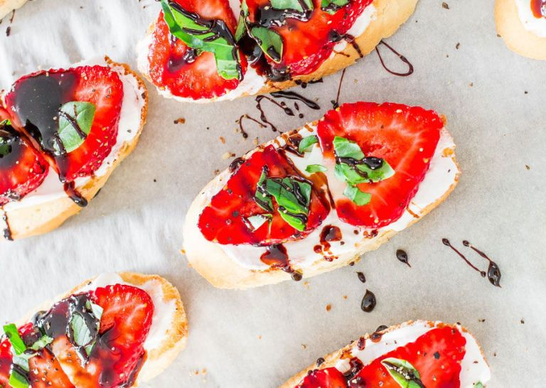 19 Mother's Day Lunch Ideas She'll Seriously Appreciate