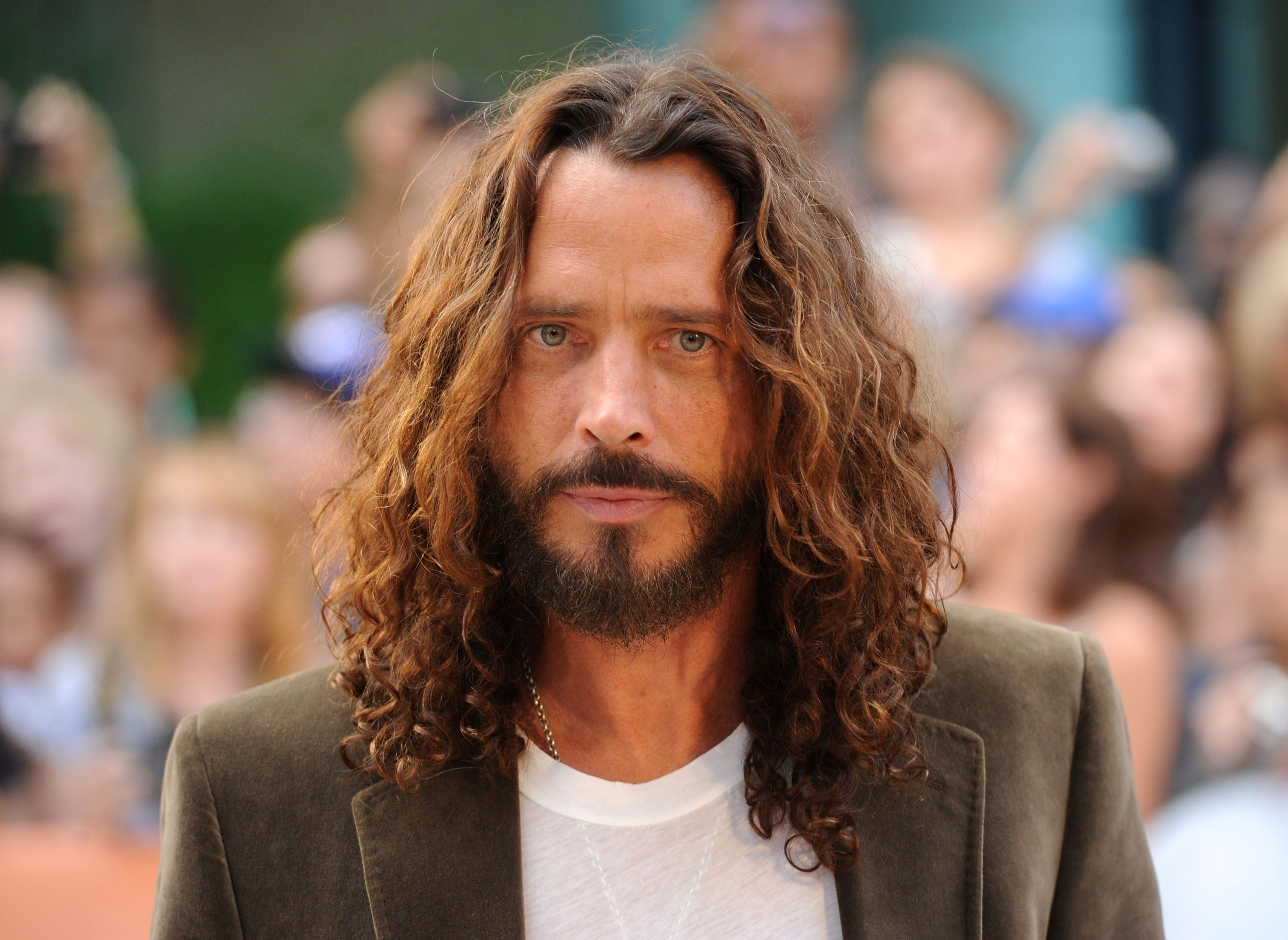 Chris Cornell's Wife Knew Something Was Wrong: Report