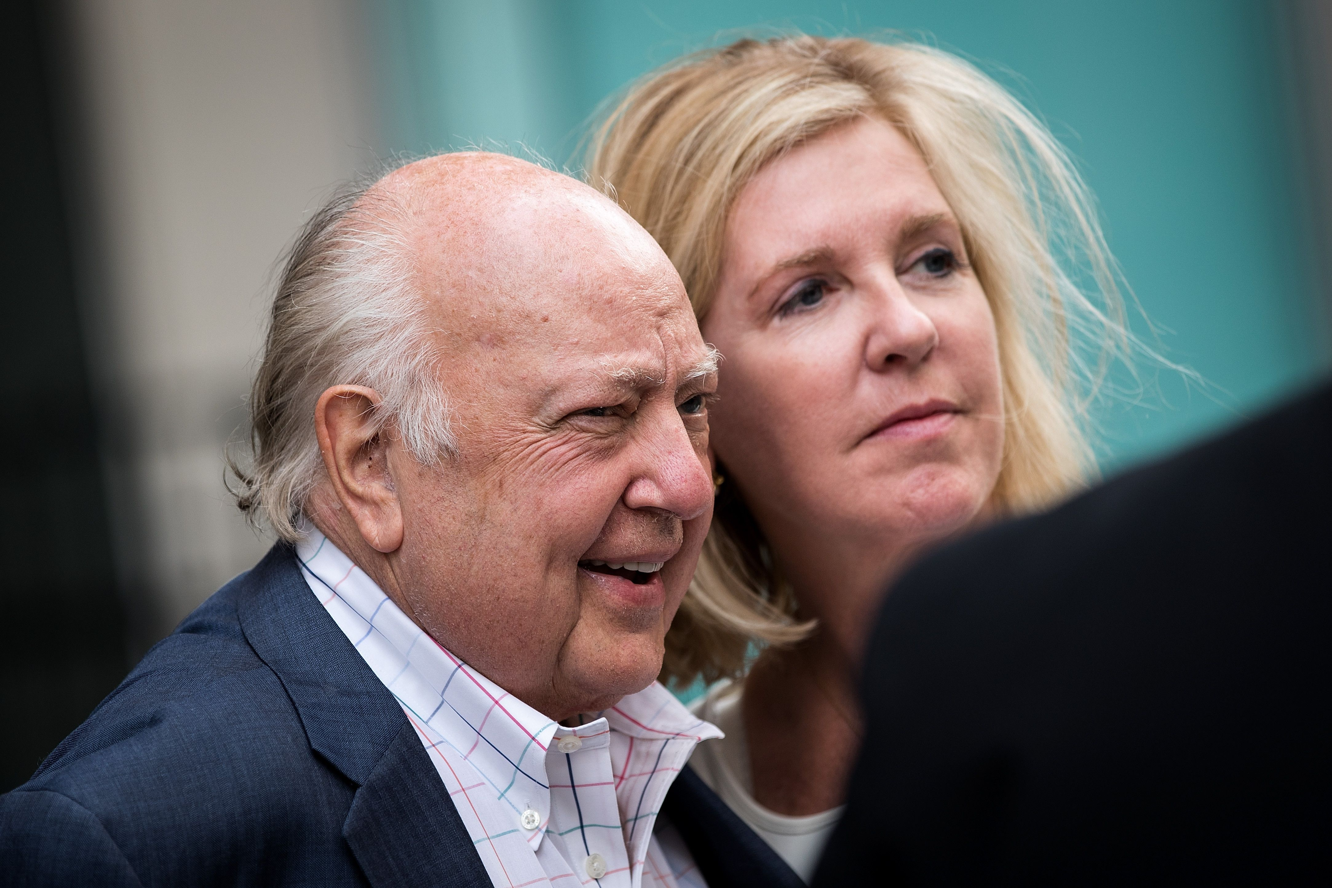 Fate Of Late Roger Ailes' Sexual Harassment Cases