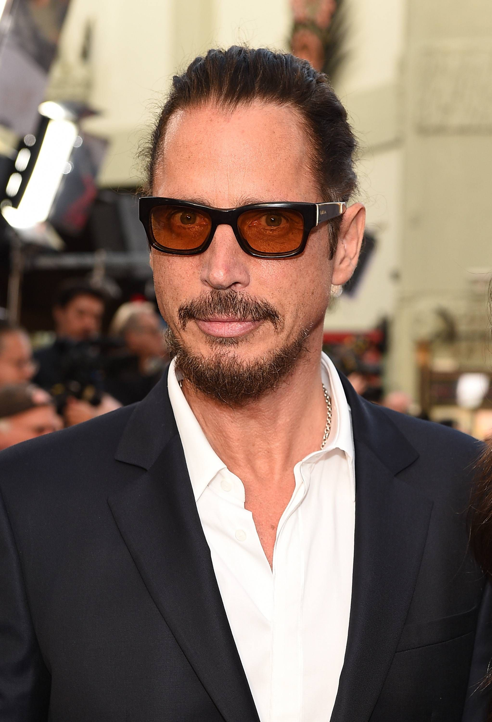 What Is Ativan? Chris Cornell's Family Thinks Suicide May Be Drug-Related