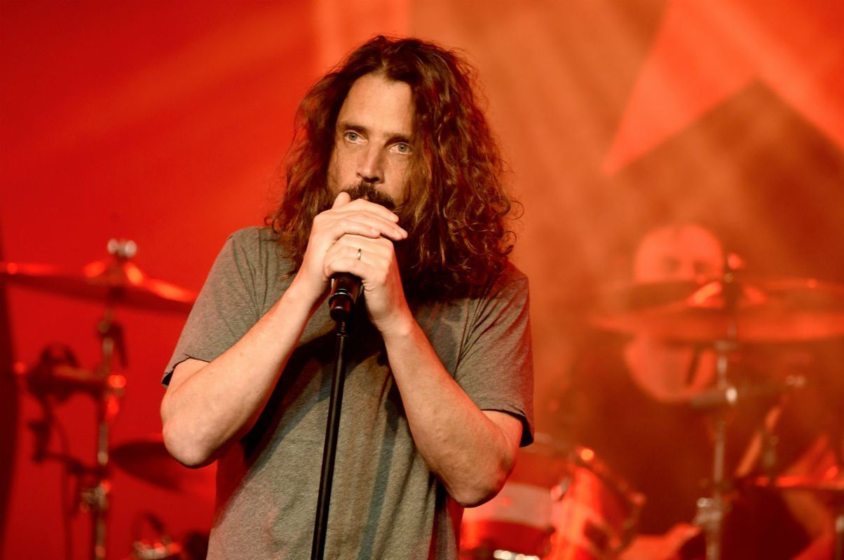 Chris Cornell Reportedly Seemed 'High' During His Final Concert