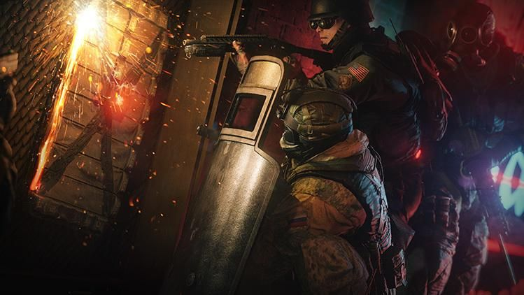 'Rainbow Six Siege' Devs Say Its Future Is In Free DLC, Not Sequels