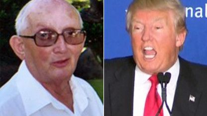 Man, 91, Died Happy After Family Told Him Trump Was Being Impeached: Obituary