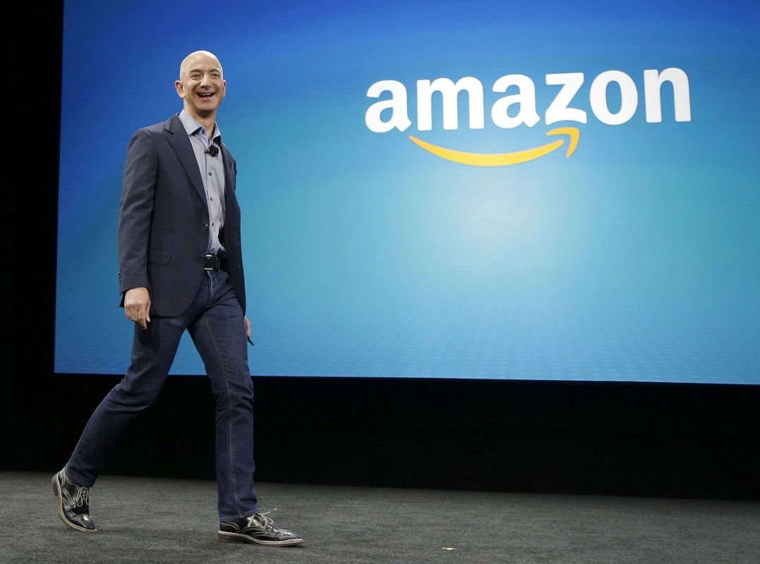 Does the world need a new messaging app? Amazon seems to think so
