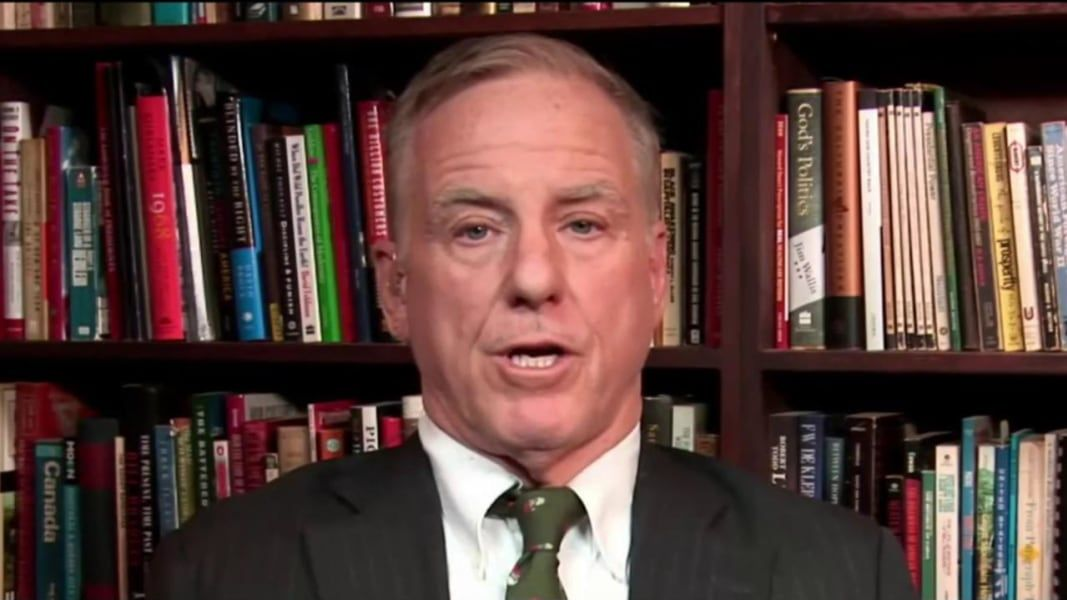 Howard Dean: 'Trumpcare Is A Disaster'