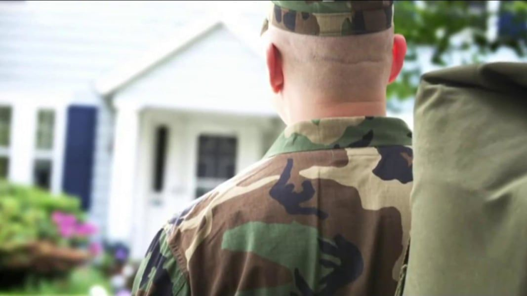 'Troop Tax' For GI Bill Sparks Outrage