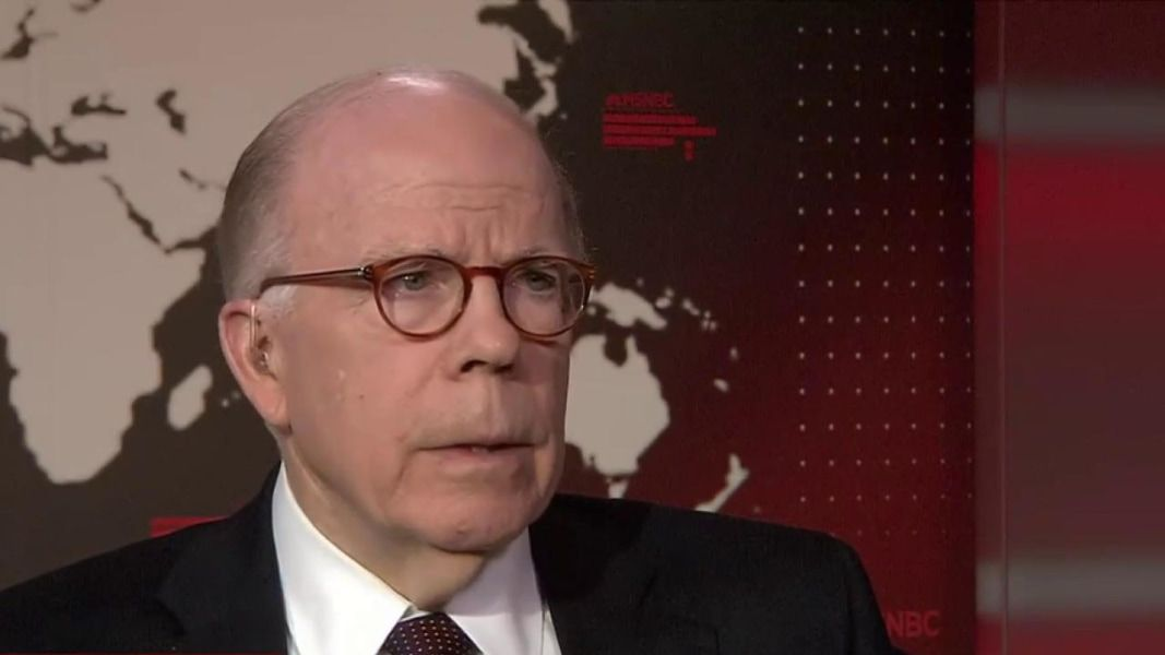 Former CIA Acting Director: Trump Putting U.S. in Jeopardy