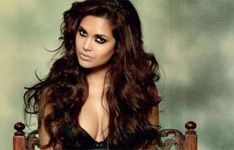 Esha Gupta didn't do Raaz 3 nude scenes?