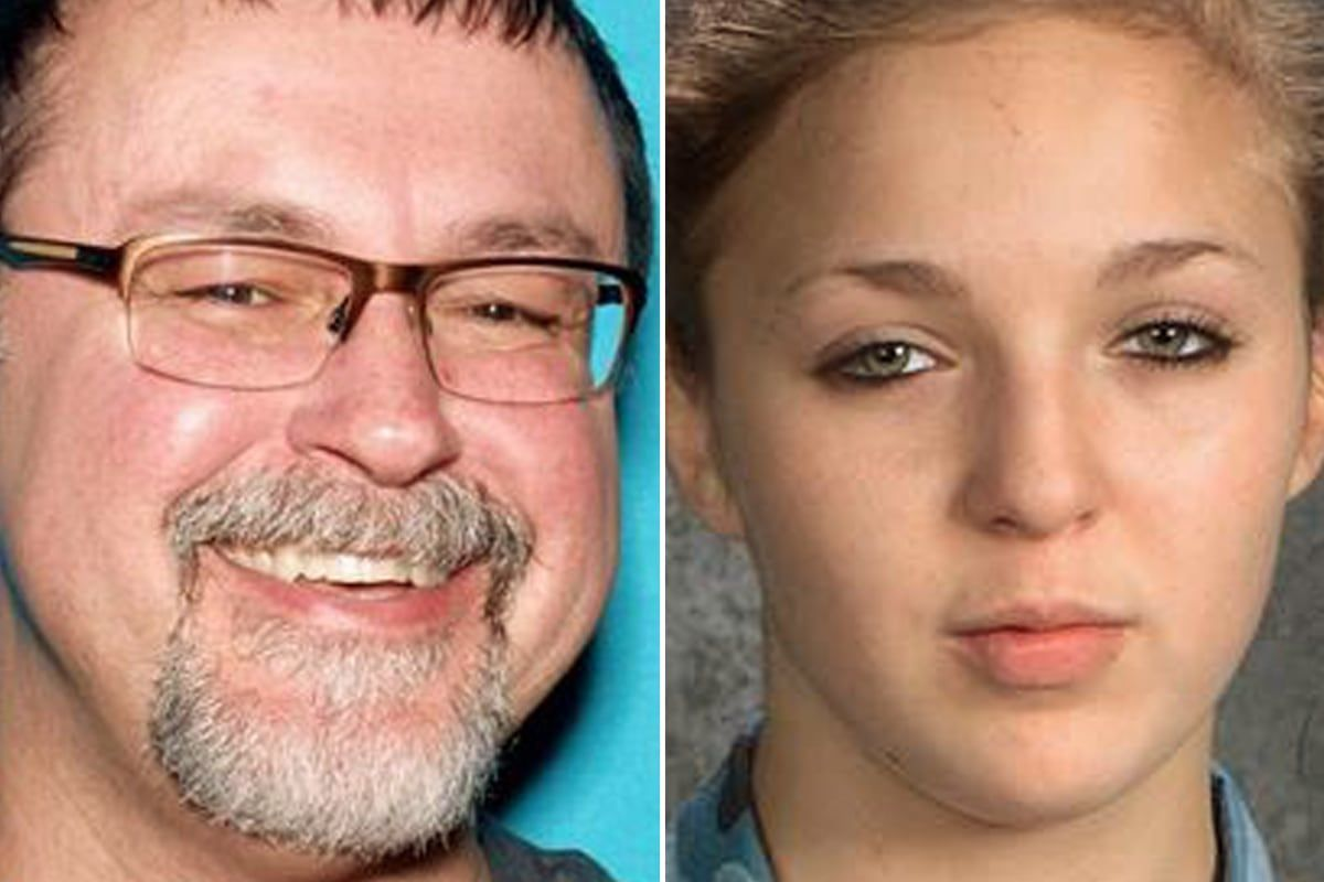 Tennessee Teacher Tad Cummins Arrested in California, Teen Elizabeth Thomas Safe