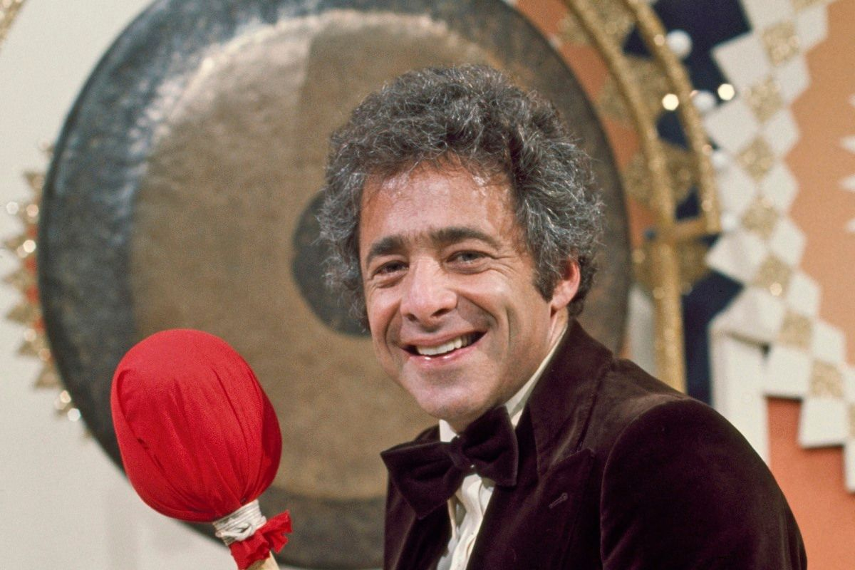 Chuck Barris, 'King of Daytime TV' Who Claimed to Be CIA Assassin, Dead at 87 - NBCNews.com
