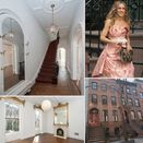 Carrie Bradshaw Sex and the City Apartment For Sale  Previous 1 / 8