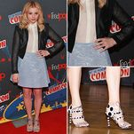 Chloe Moretz at Comic Con | October 2012