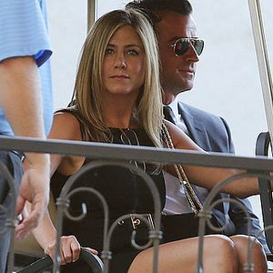 The Jennifers (Aniston and Garner!) as Wedding Guests — Plus, 13