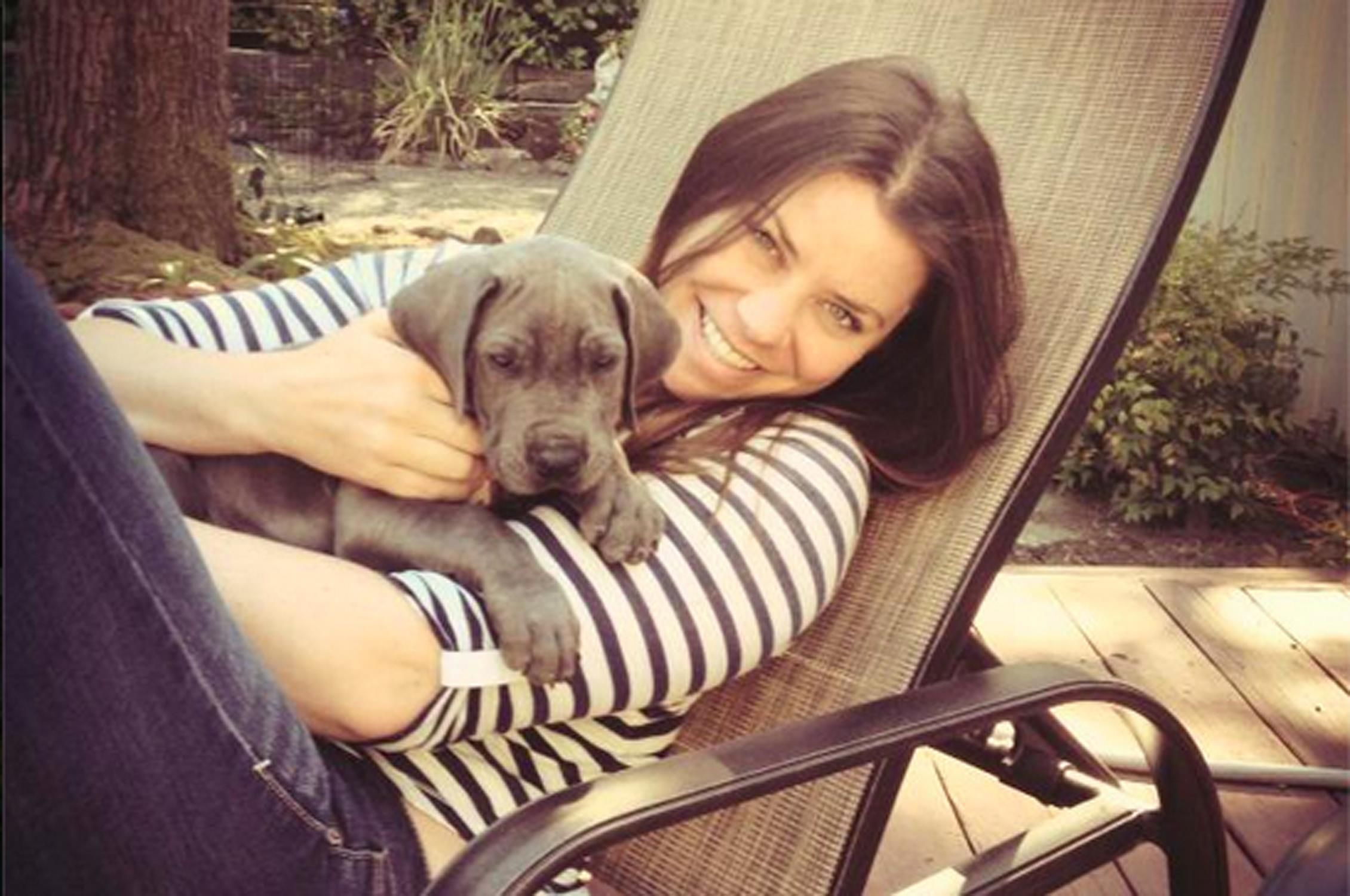 Sara Forestier Nude Love Battles 2013
