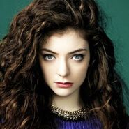 Lorde Nude Photos Leaked Online  Mediamass