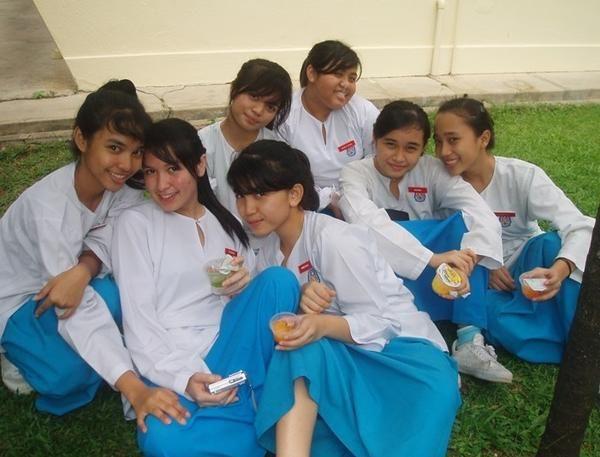 Gadis Melayu Bogel