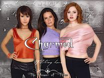 Charmed Links