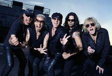 scorpions  band  2010