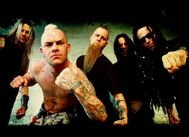 Five Finger Death Punch � Under And Over It |