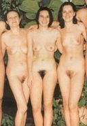 Mom ,daughter and grandma naked   Milf and Daughters