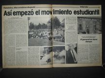 Revista Interview # 18, Pati Pravo Topless En Portada 1978  $ 150.00