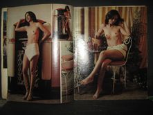 Revista Interview # 25, Alma Thelma Topless En Portada 1978  $ 150.00