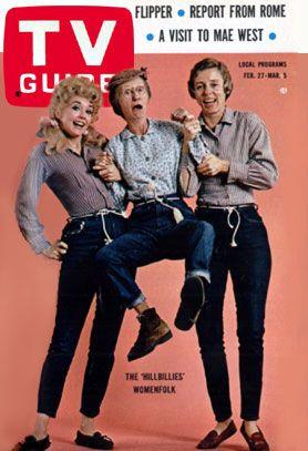 Beverly Hillbillies Done As Sex Parody
