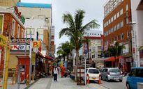 okinawa NAHA city