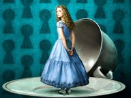 New Trailer: Alice in Wonderland � Movie City News