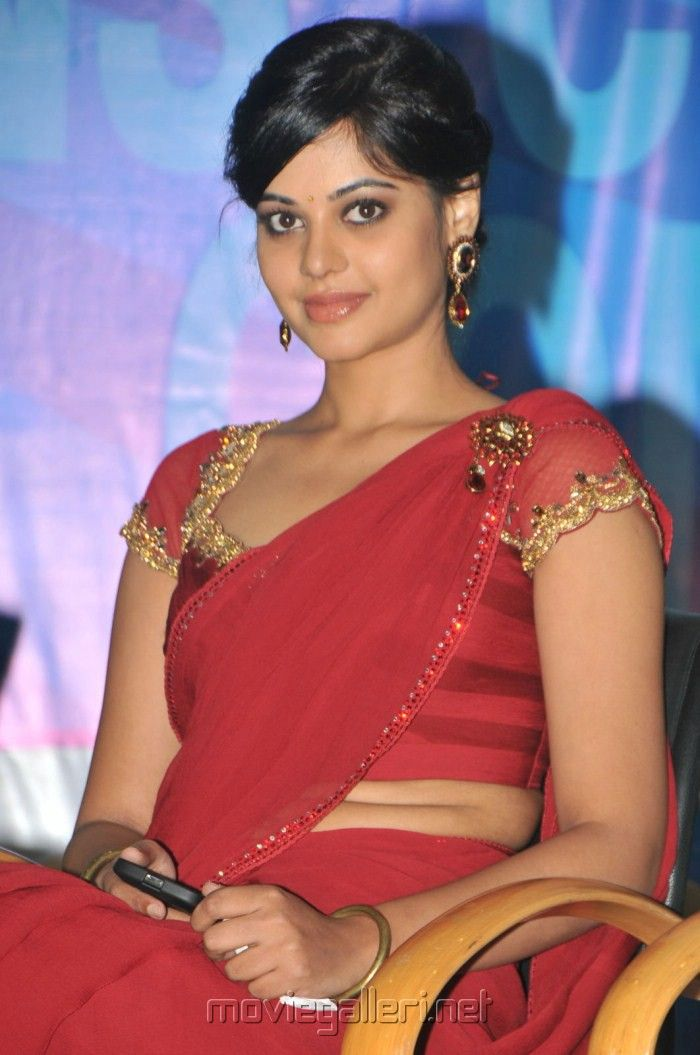 Bindu Madhavi New Saree Sex