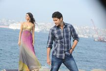 Picture 70401 | Mahesh Babu Samantha Hot Dookudu Stills | New Movie