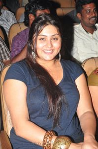 Latest Namitha Photo