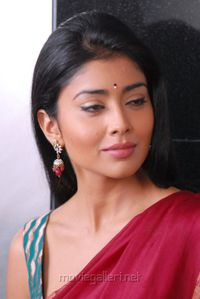 shriya half saree image results