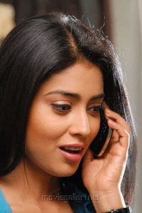 Picture 194424 | Nuvva Nena Shriya Hot Pics | New Movie Posters