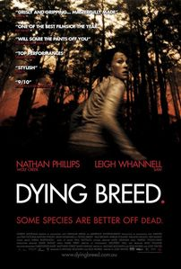 dying breed ver2  : Dying Breed :  TRUEFRENCH |DVDRiP
