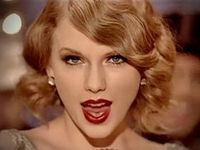 Taylor Swift may be innocent, but don't mess with her claws!