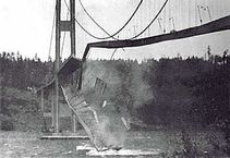 Demise of Galloping Gertie