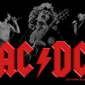 AC DC Fotografías