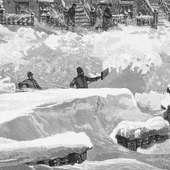 Buried City: The Blizzard Of 1888 31