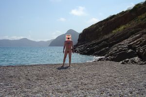 Category Archives: Camping Naturista El Portus