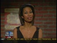 Harris Faulkner  Fox News Channel Fox News Live Weekend