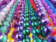 Mardi GrasInspired Party Favors � Trueblu
