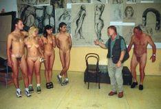 Nacktmalen's Weblog