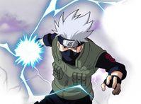 Hatake Kakashi | Naruto's Realm