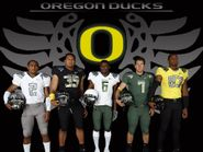 oregon ducks football : photoalt10