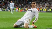 CBBC Newsround  Ronaldo won't celebrate goals against Manchester